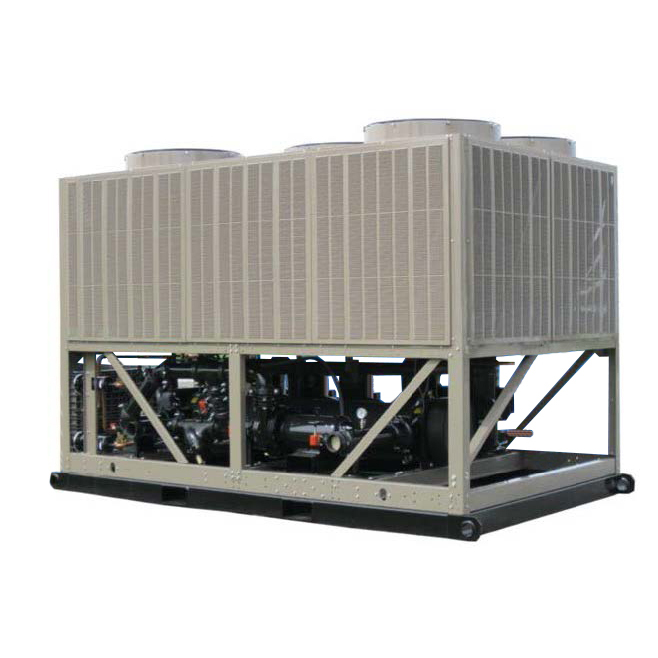 100 Ton Rental Air Cooled Chiller | York YLAA100